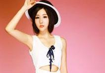 Jessie艺欣