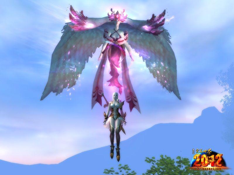 Новые полеты, которые мы когда-нибудь увидим... ;) - Форум MagicStar Guild