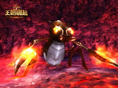 图片:图1:火焰洞穴BOSS群力.jpg