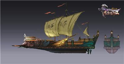 图片: 图4:气势磅礴的战船.jpg