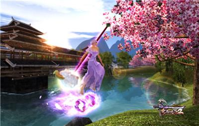 《完美国际2》耀阳古宝神秘现世