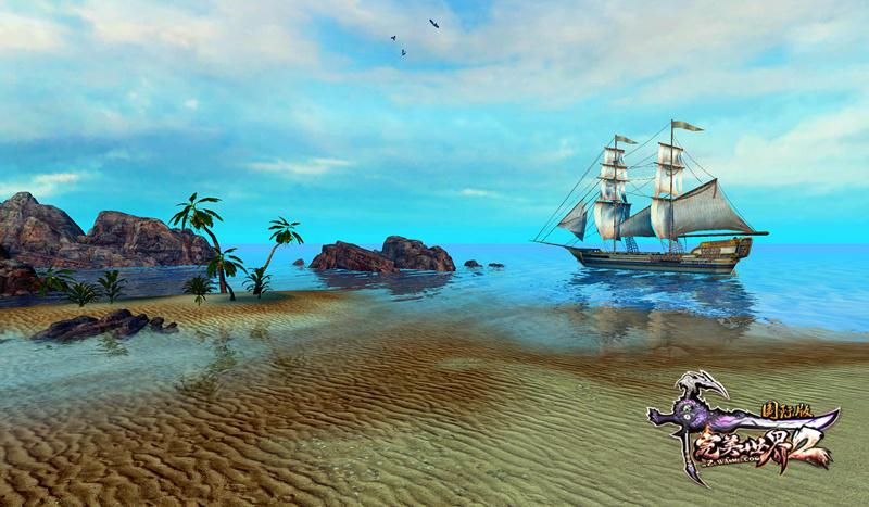 图片: 图8:加勒比海盗还原.jpg