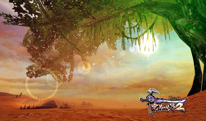 图片: 图3:沙漠之中创造绿洲.jpg
