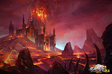 壁纸:赤帝城