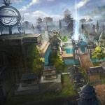 《完美世界2》壁纸