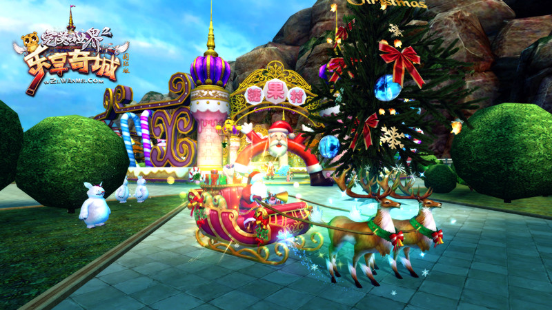 图片: 图4:变身圣诞老人使者.jpg