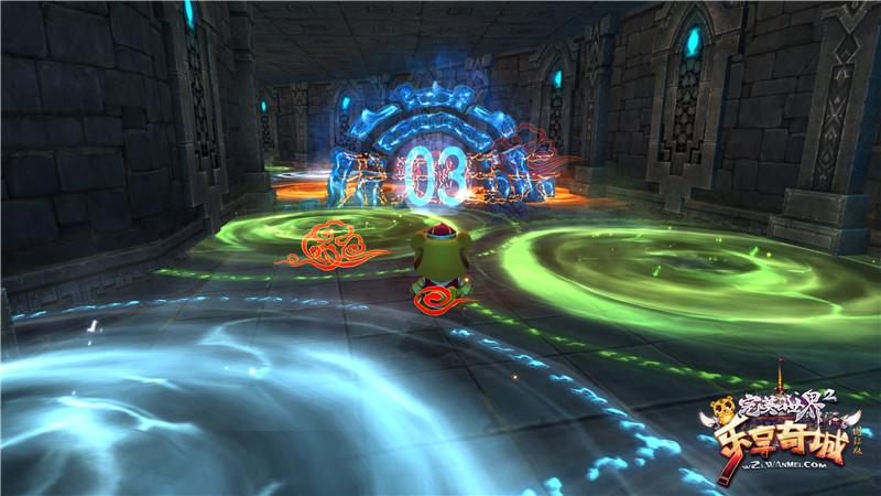 图片: 图4:奔跑吧!蛋蛋超人.jpg