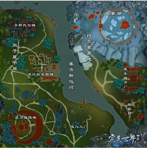 图片: 图1:血战求生活动地图.jpg