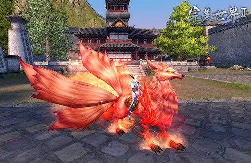 图片: 图24:赤焰灵狐骑宠.jpg