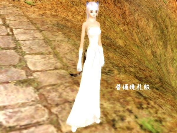 欧式贵族宫廷礼服巫师
